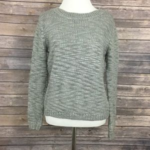 Club Monaco Gray Sweater